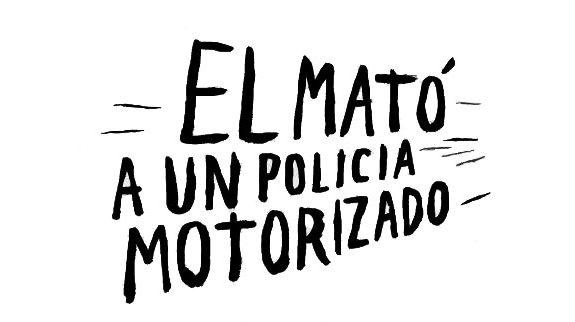 Nueva gira de El mato a un policia motorizado