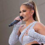 Concierto de Jennifer Lopez en Fuengirola Málaga