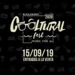 entradas cooltural fest