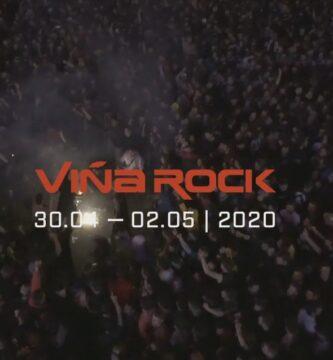 Entradas Viña Rock