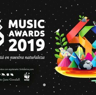 Entradas LOS40 Music Awards 2019