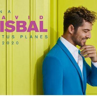 Entradas concierto David Bisbal Concert Music Festival 2020