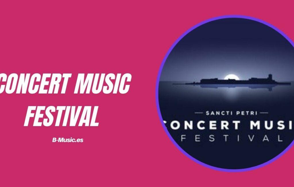 concert music festival 2021