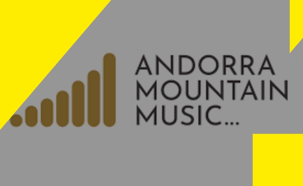 Entradas Andorra Mountain Music 2021