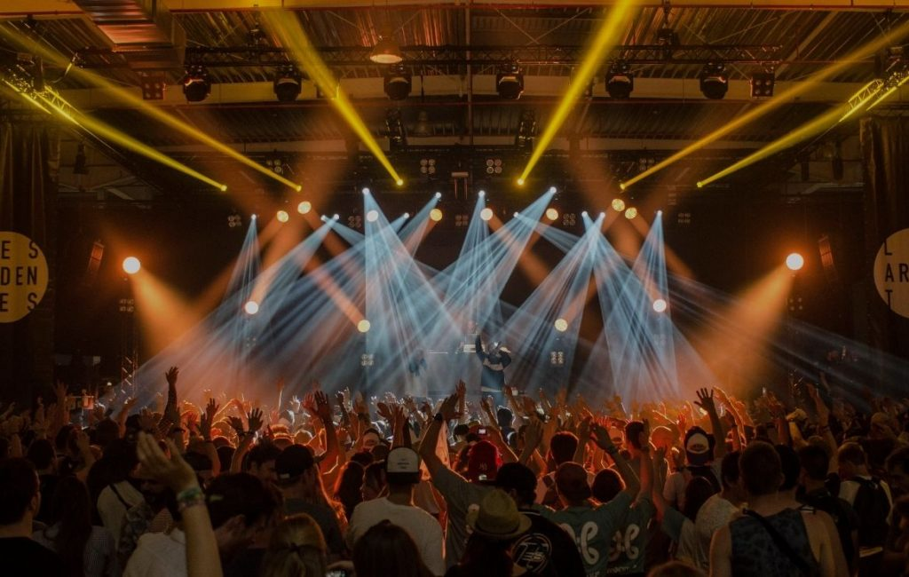 NEOPOP Electronic Music Festival