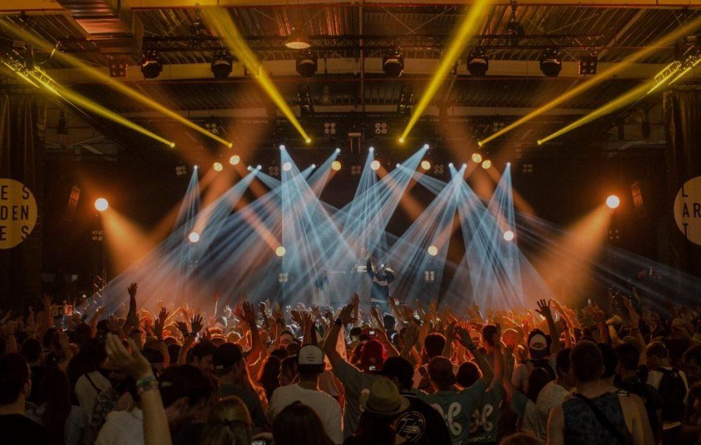 The Juergas Live Adra