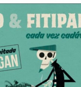 Fito &Fitipaldis anuncian gira para 2022