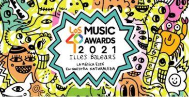 LOS40 MUSIC AWARDS celebran su vuelta