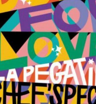 La Pegatina Down for love