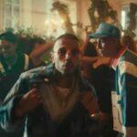 Rvssian, Rauw Alejandro y Chris Brown estrenan Nóstalgico